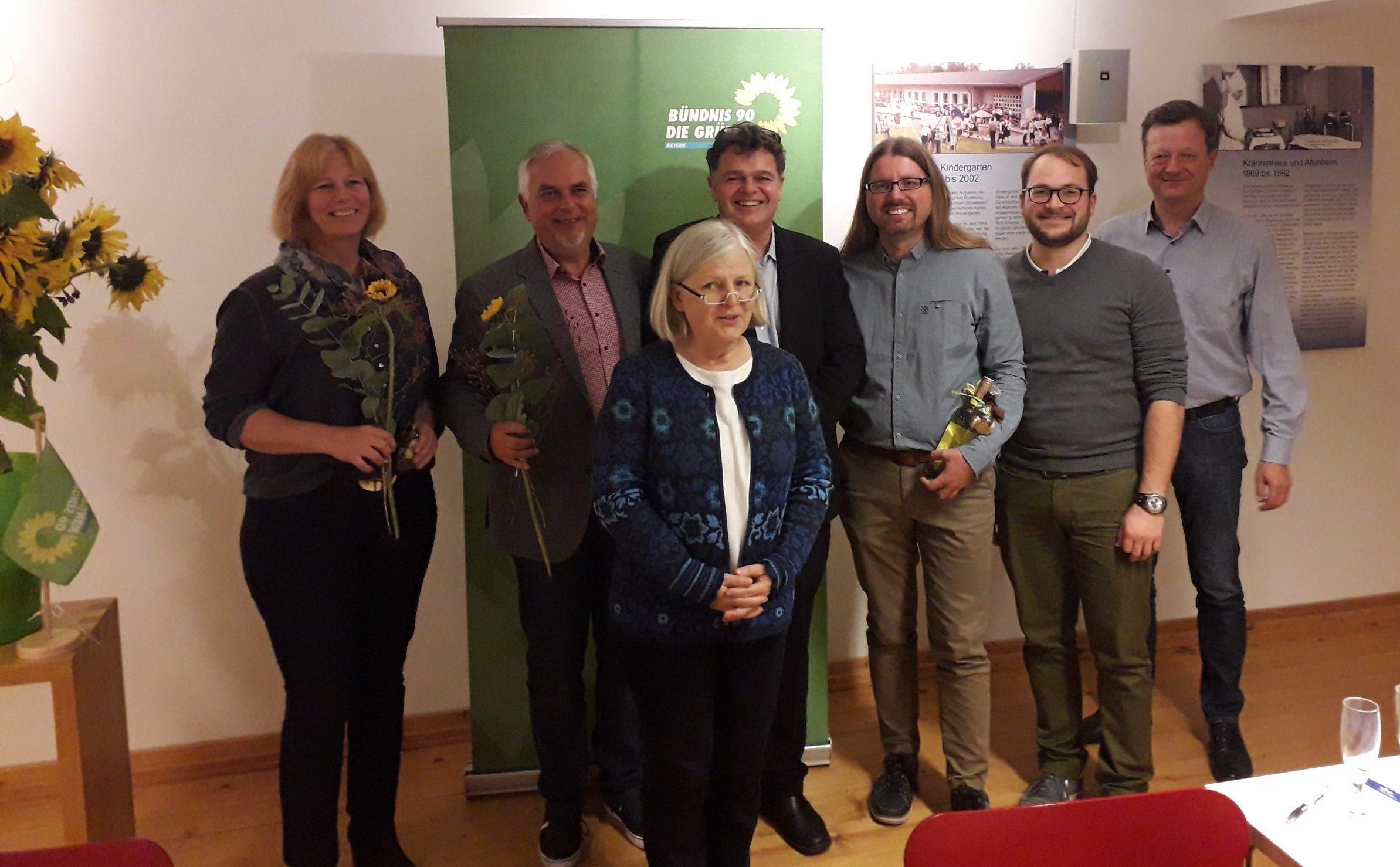 Gründung des OV Indersdorf-Weichs