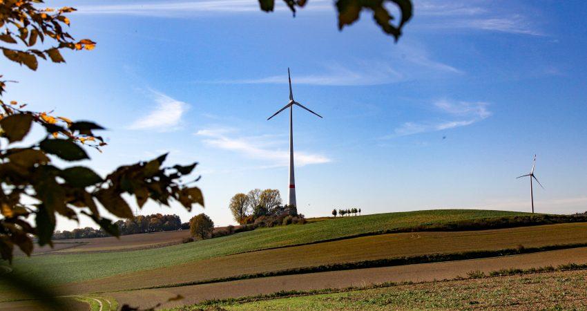 Leserbrief: Wer blockiert den Windkraftausbau?