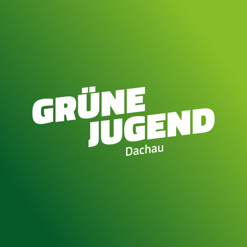 Endlich Grüne Jugend Dachau!