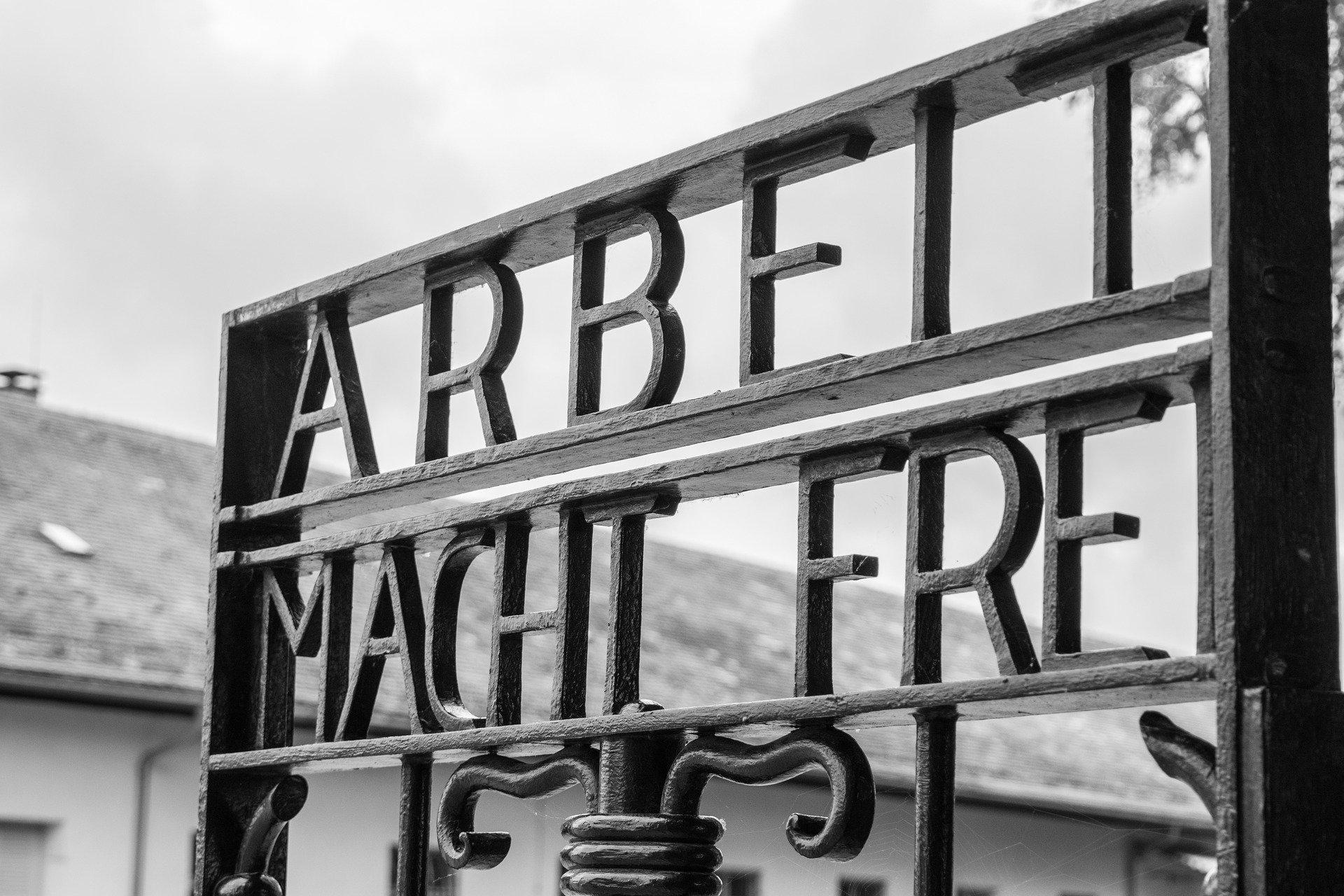Befreiung des KZ Dachau vor 76 Jahren